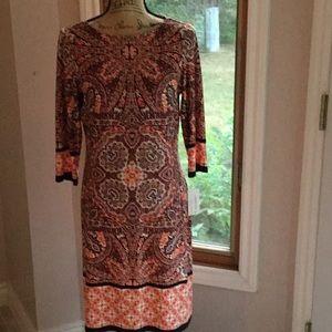 NWT London Style Dress